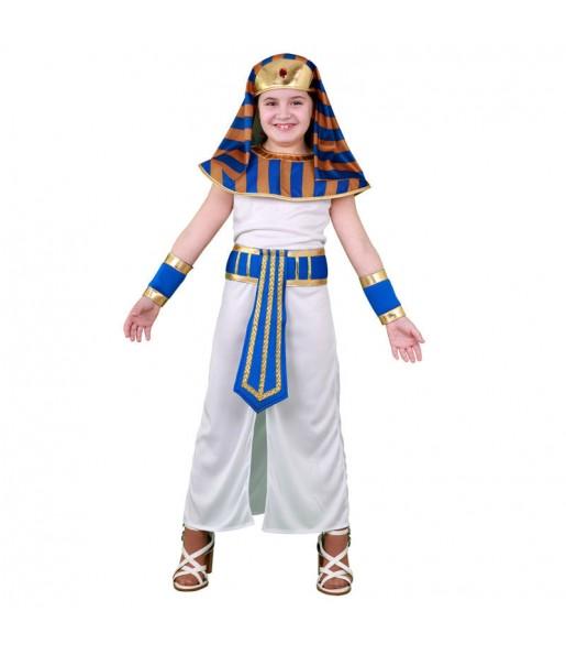 Travestimento Faraonessa d'Egitto bambina che più li piace