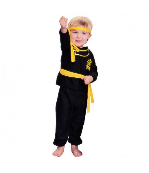 Travestimento Ninja neonato che più li piace