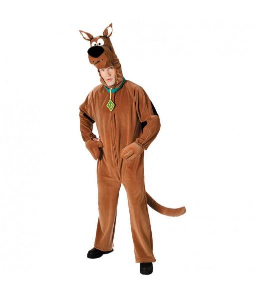 Travestimento Scooby-Doo adulti per una serata in maschera