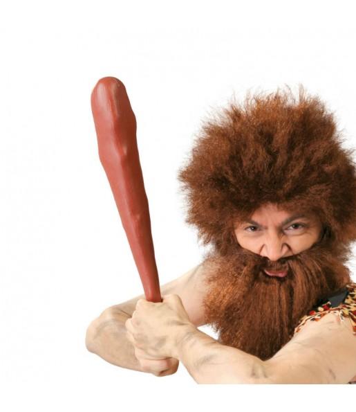 Il più divertente Manganello troglodita per feste in maschera