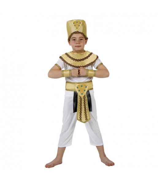 Travestimento Re del Nilo bambino che più li piace