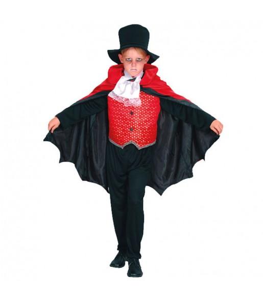Travestimento Halloween bambini per una festa ad Halloween