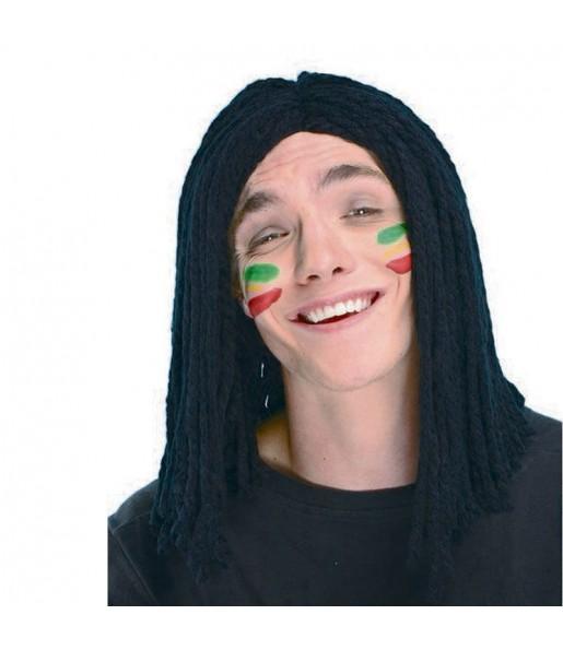 La più divertente Parrucca lunga dei Dreadlocks per feste in maschera