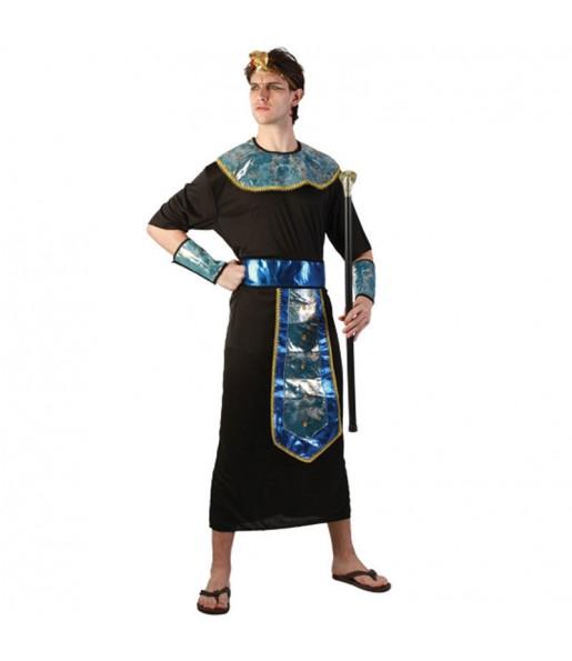Travestimento Re Egiziano adulti per una serata in maschera