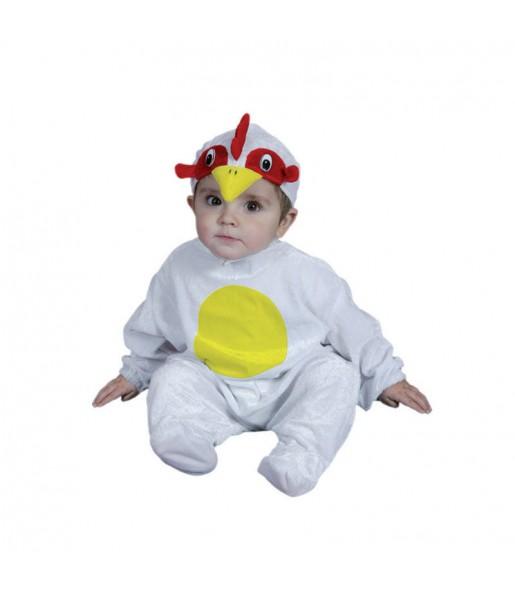 Travestimento Gallo neonato che più li piace