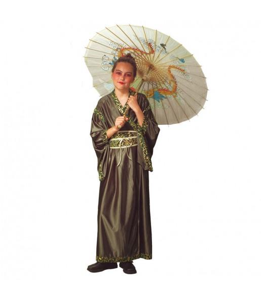 Travestimento Geisha bambina che più li piace