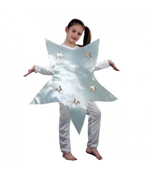 Travestimento Stella di Natale bambina che più li piace
