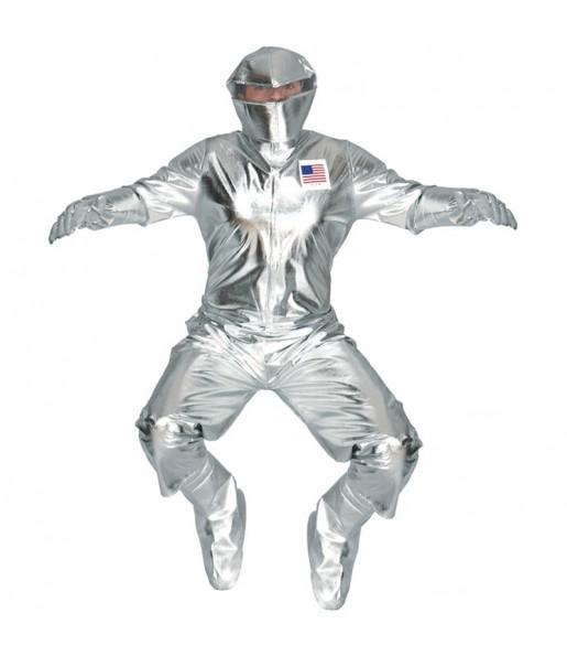 Travestimento Astronauta adulti per una serata in maschera
