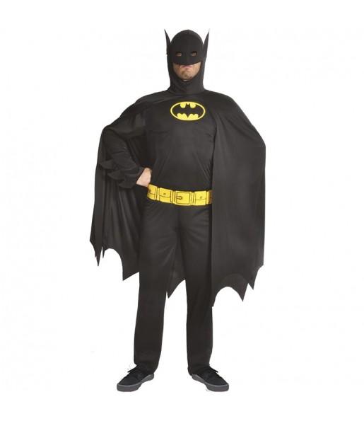 Costume da Batman classic per uomo