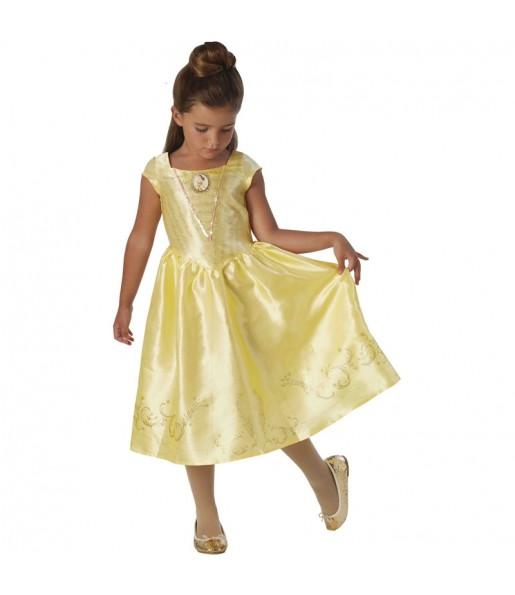 Costume da Bella Live Action per bambina