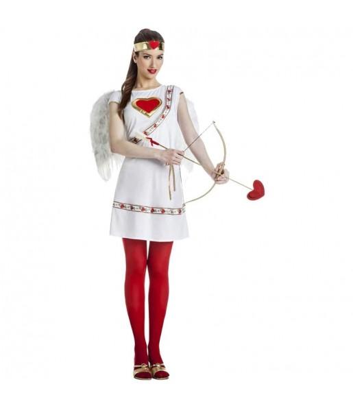 Costume da Cupido per donna