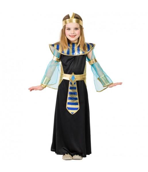 Travestimento Egiziana Asenet bambina che più li piace