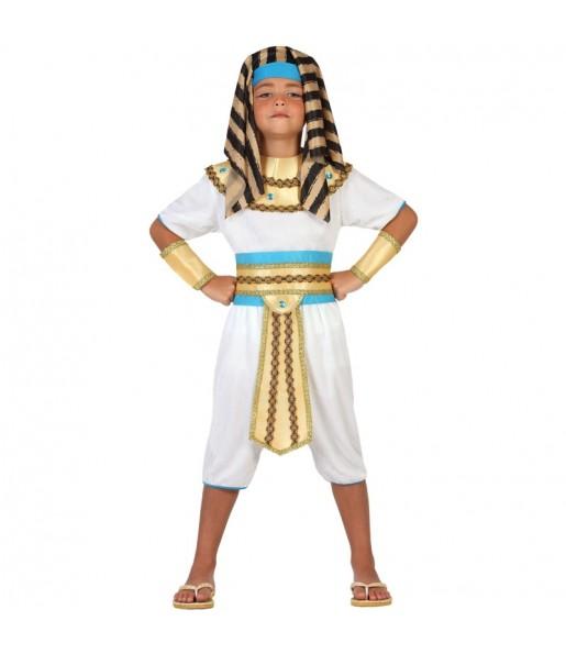 Travestimento Egiziano del Nilo bambino che più li piace