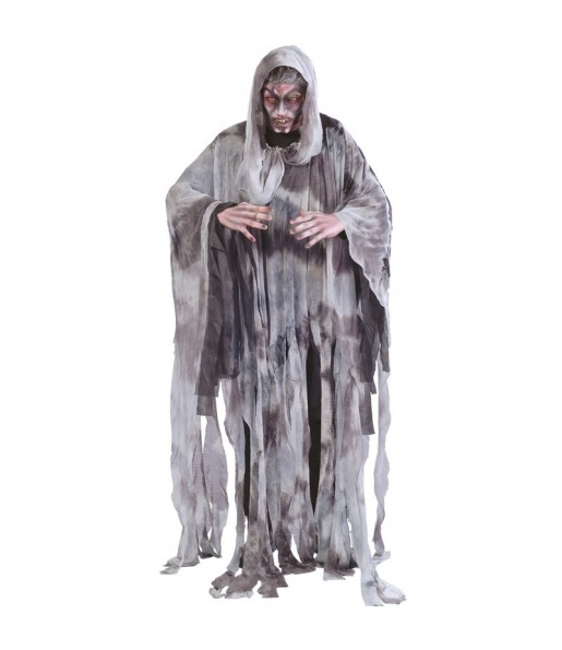 Travestimento Spirito della Terra adulti per una serata ad Halloween