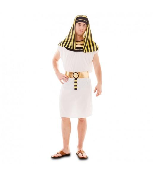 Travestimento faraone economico adulti per una serata in maschera