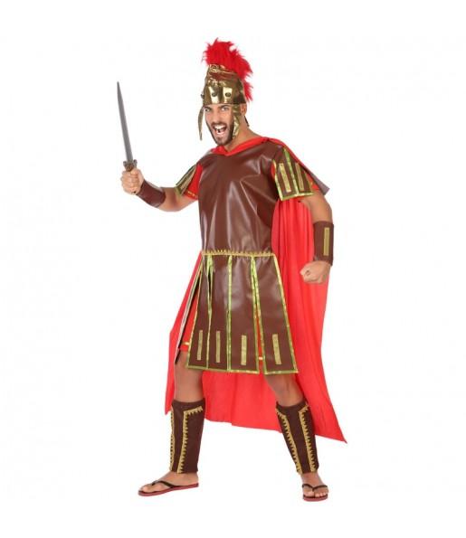 Travestimento Guerriero Romano adulti per una serata in maschera