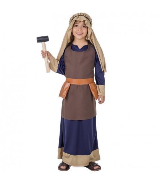Travestimento Ebreo bambino che più li piace