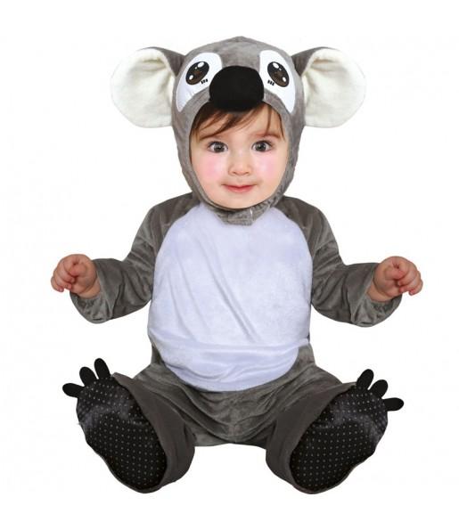 Travestimento Koala neonato che più li piace