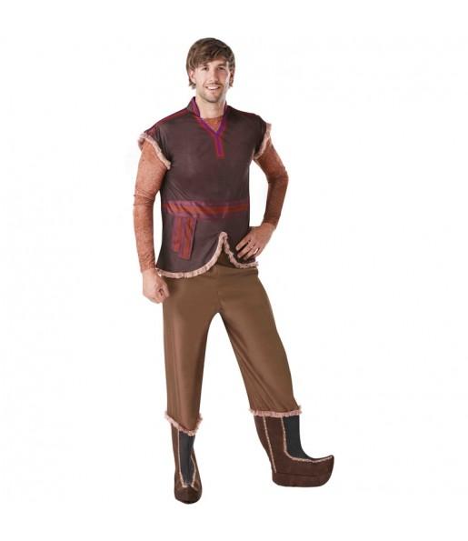 Costume da Kristoff Frozen 2 per uomo