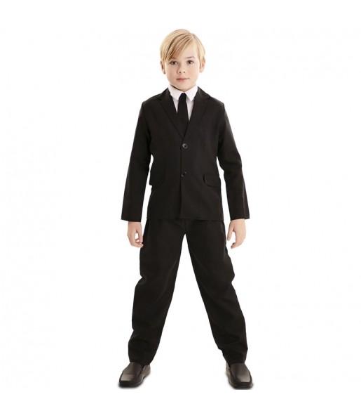 Costume da Men in Black per bambino