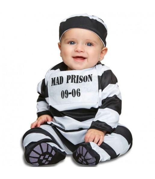 Travestimento Prigioniero neonato che più li piace