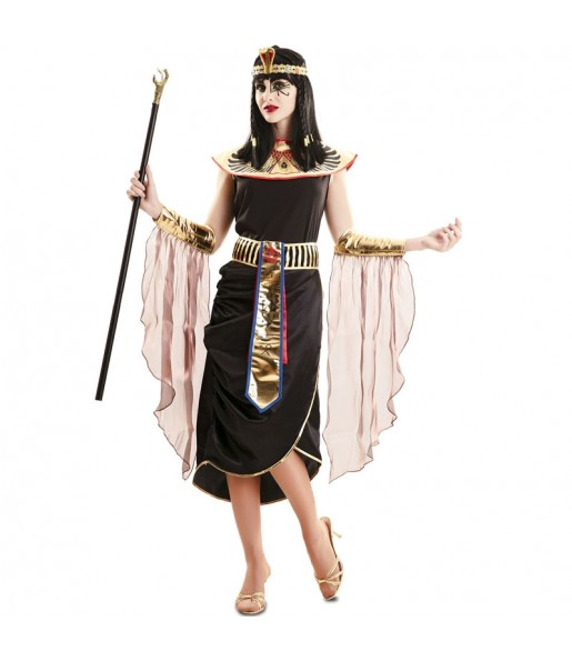 Costume da Principessa Egiziana per donna