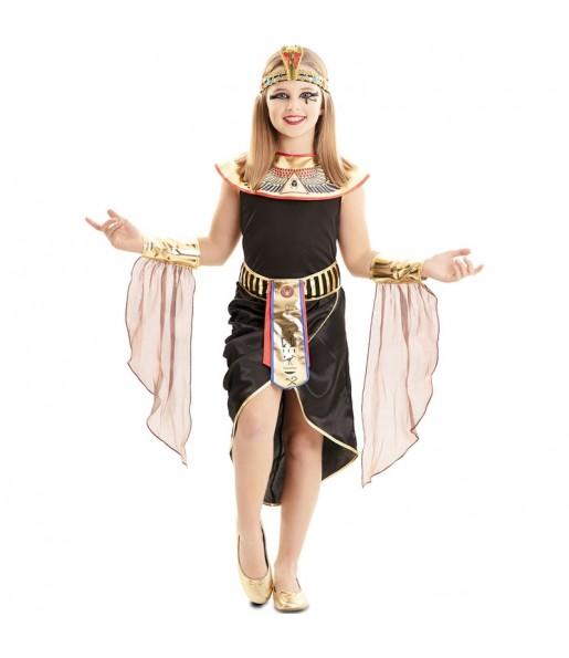 Costume da Principessa egiziana per bambina
