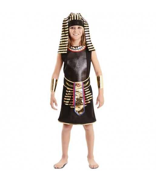Costume da Principe egiziano per bambino