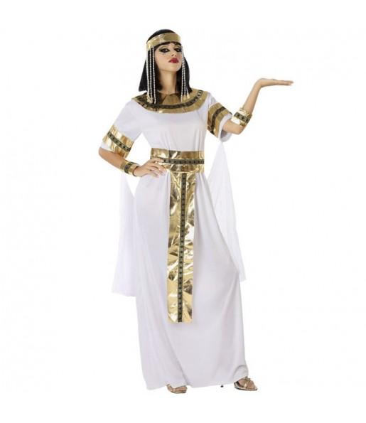 Travestimento Regina Egizia Nilo donna per divertirsi e fare festa