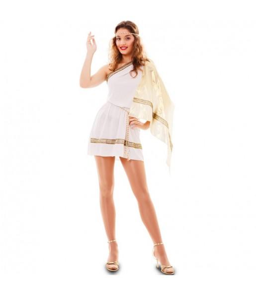 Travestimento Romana a buon mercato donna per divertirsi e fare festa
