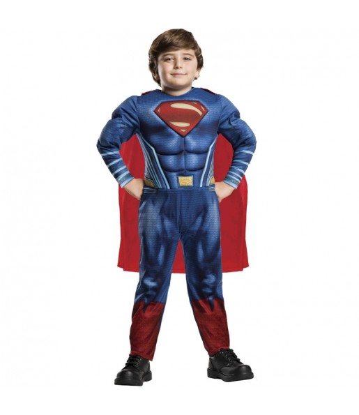 Costume da Superman Deluxe per bambino