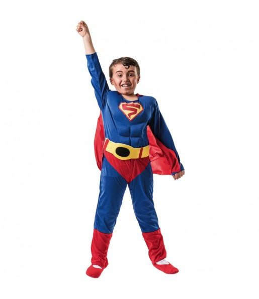 Travestimento Supereroe Classico bambino che più li piace