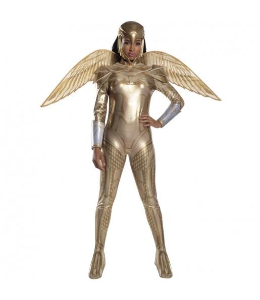 Costume da Wonder Woman Armored per donna