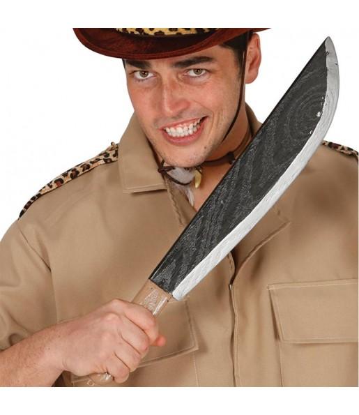 Il più divertente Machete Scout per feste in maschera