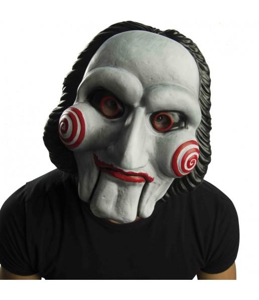 Maschera Saw in PVC