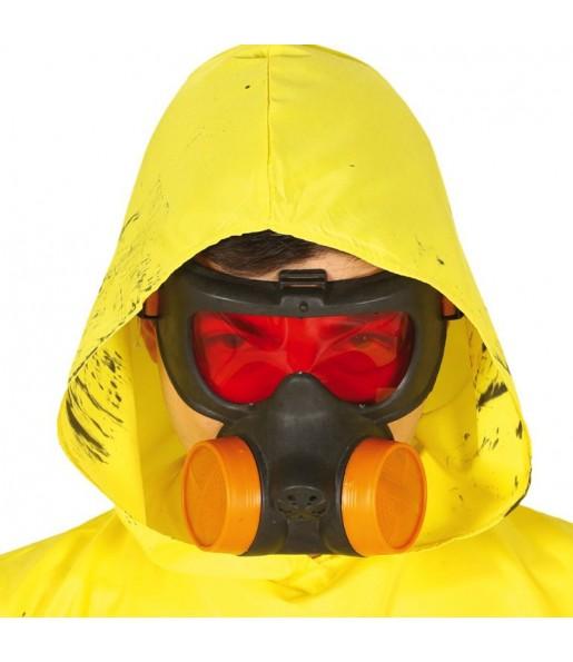 Maschera a gas nucleare