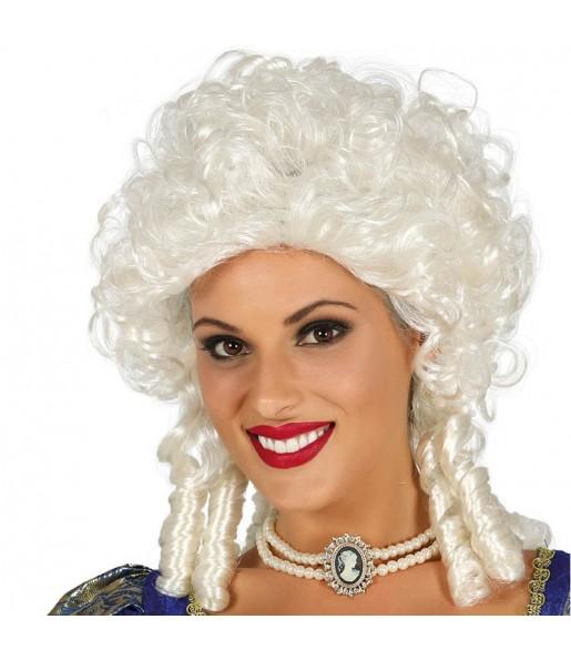 La più divertente Parrucca veneziana vintage per feste in maschera