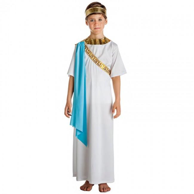 Costume BAMBINO GRECO