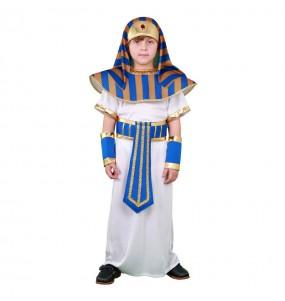 Travestimento Faraone d'Egitto bambino che più li piace