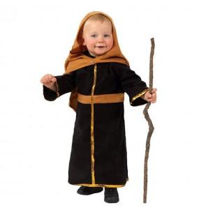 Travestimento San Giuseppe neonato che più li piace