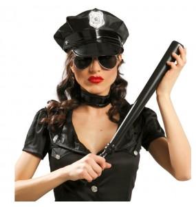 Il più divertente Bastone poliziotto per feste in maschera