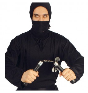 Il più divertente Ninjaco di Ninja per feste in maschera