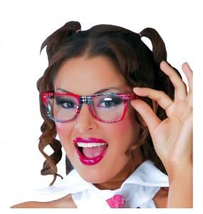 I più divertenti Occhiali scozzesi per feste in maschera