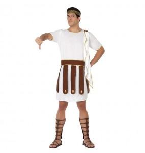 Travestimento Imperatore Romano adulti per una serata in maschera