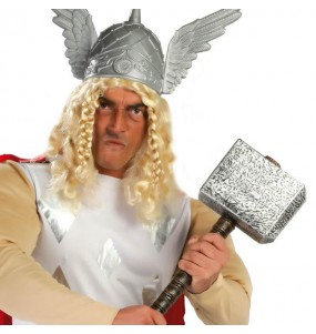 Il più divertente Martello di Thor per feste in maschera