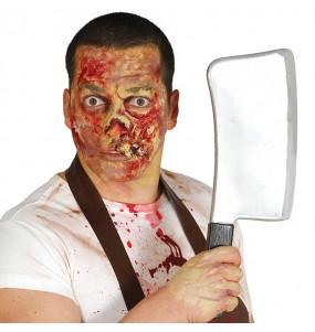 Il più divertente Coltello da macellaio per feste in maschera
