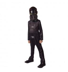 Travestimento Death Trooper Classic Star Wars® bambino che più li piace