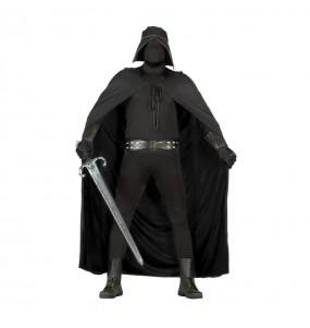 Travestimento Darth Vader - Morphsuit adulti per una serata in maschera