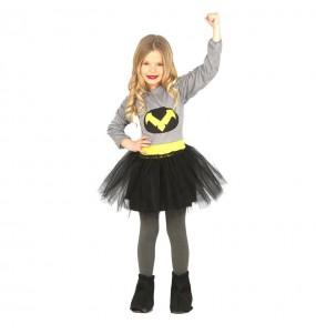 Travestimento Batwoman bambina che più li piace