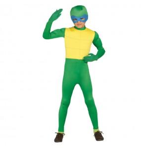 Travestimento Tartaruga ninja bambino che più li piace